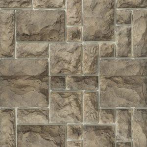 Облицовочный камень Unistone Дворцовый камень - 08