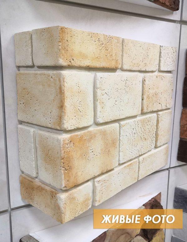 Облицовочный камень Unistone Травертин - 02