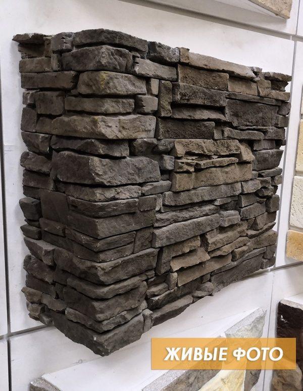 Облицовочный камень Unistone Тянь-шань - 89