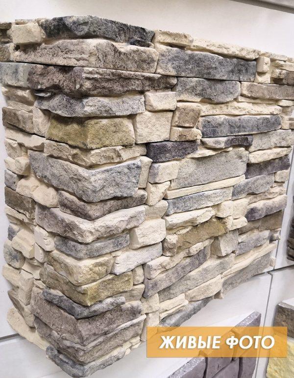 Облицовочный камень Unistone Тянь-шань - 27