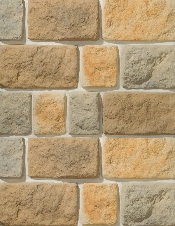 Облицовочный камень Unistone Мальта - 03