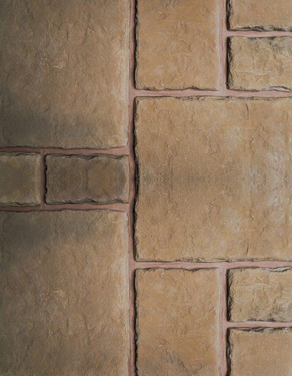 Облицовочный камень Unistone Неаполь - 07