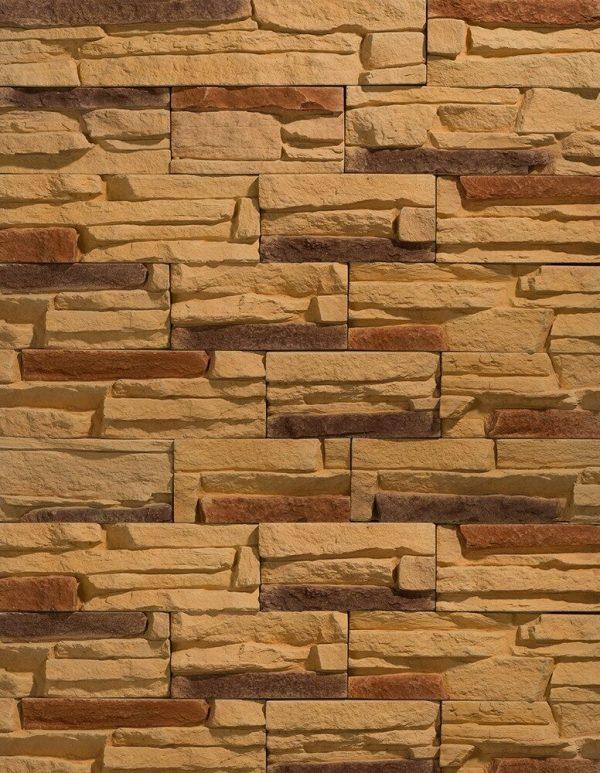Облицовочный камень Unistone Тянь-шань - 14