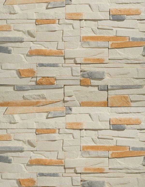 Облицовочный камень Unistone Тонкий пласт - 03