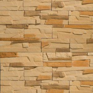 Облицовочный камень Unistone Тонкий пласт - 05