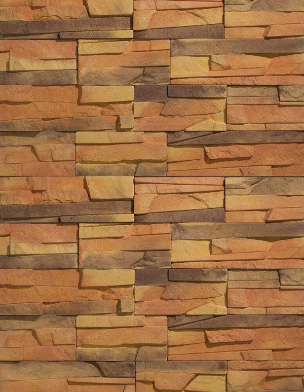 Облицовочный камень Unistone Тонкий пласт - 20