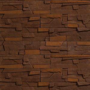 Облицовочный камень Unistone Тонкий пласт - 25