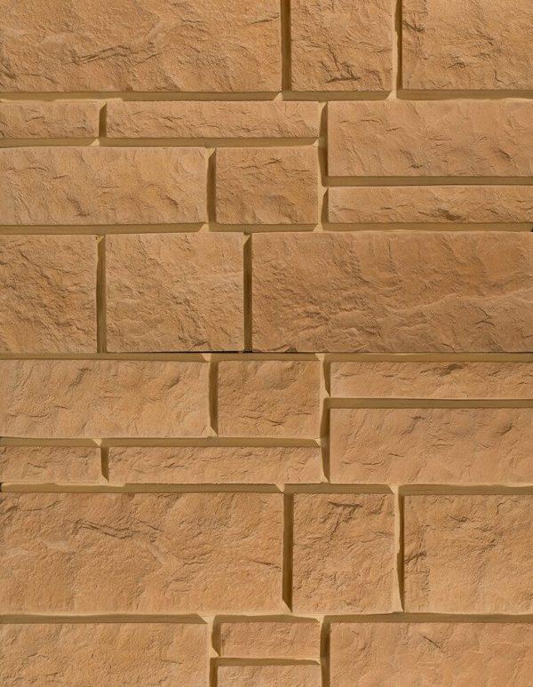 Облицовочный камень Unistone Юрский мрамор - 03