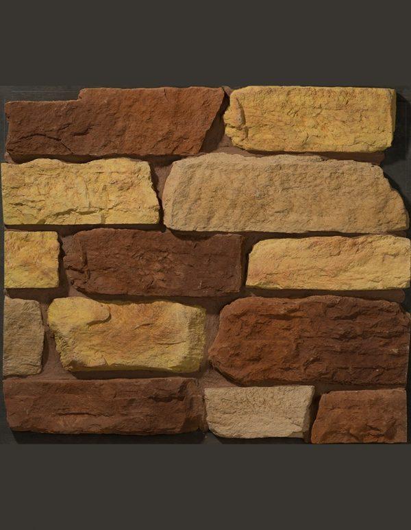 Облицовочный камень Unistone Выветренная скала - 01