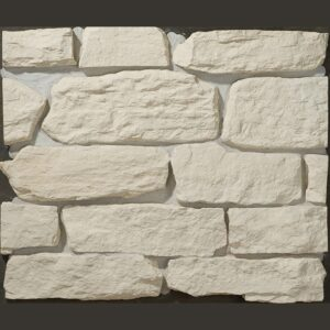 Облицовочный камень Unistone Выветренная скала - 11