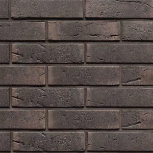 Кирпич керамический полнотелый Konigstein Мангейм Шварц 250*120*65 мм
