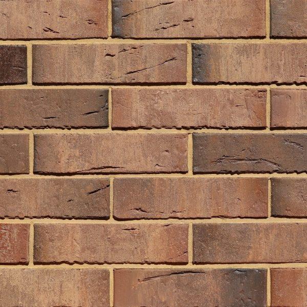 Кирпич Кёнигштайн Марксбург Кварц керамический пустотелый 250*120*65 мм