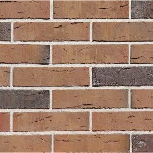 Кирпич Konigstein Марксбург Серый керамический пустотелый 250*120*65 мм