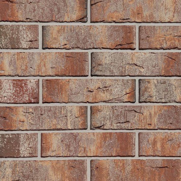 Кирпич Кёнигштайн Марксбург Умбра керамический пустотелый 250*85*65 мм