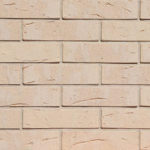 Кирпич Konigstein Санторини Белый керамический пустотелый 250*85*65 мм