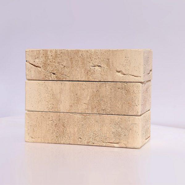 Кирпич керамический полнотелый Кёнигштайн Санторини Терра 250*120*65 мм