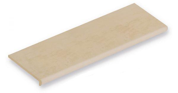 Ступень длинная Venatto POLISHED Ambar 1200x320 мм