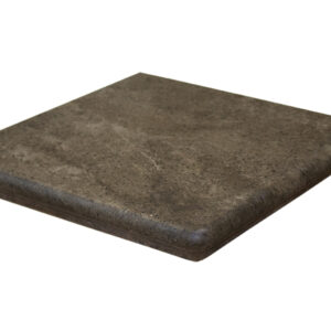 Ступень угловая Interbau Abell 272 Орехово-коричневый 320x320x9,5 мм