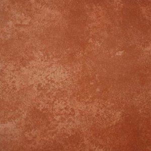 Плитка напольная Interbau Alpen 059 Красная глина 310x310 мм