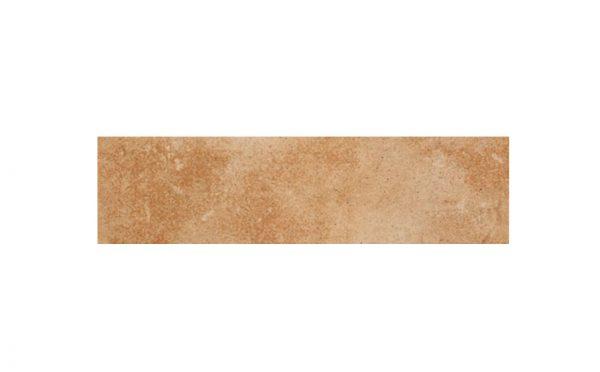 Клинкерный плинтус Stroeher Euramic Cavar E542 passione 294x73x8 мм