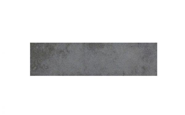 Клинкерный плинтус Stroeher Euramic Cavar E543 fosco 294x73x8 мм