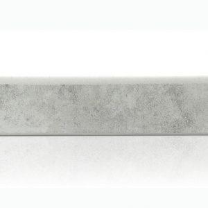 Клинкерный плинтус Stroeher Euramic Cavar E544 chiaro 294x73x8 мм