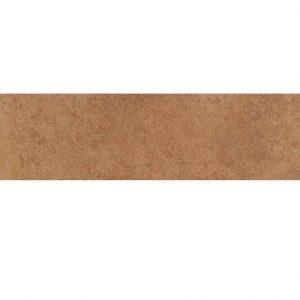 Клинкерный плинтус Stroeher Euramic Cadra E523 cotto 294x73x8 мм