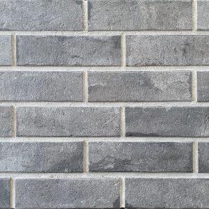 Interbau Brick Loft INT 575 Felsgrau 240x71 мм NF