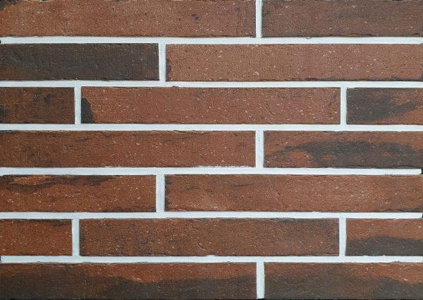 Interbau Brick Loft INT 573 Ziegel 360x52 мм