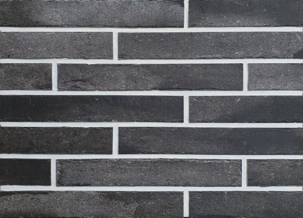 Interbau Brick Loft INT 576 Anthrazit 360x52 мм